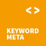 Keyword Meta